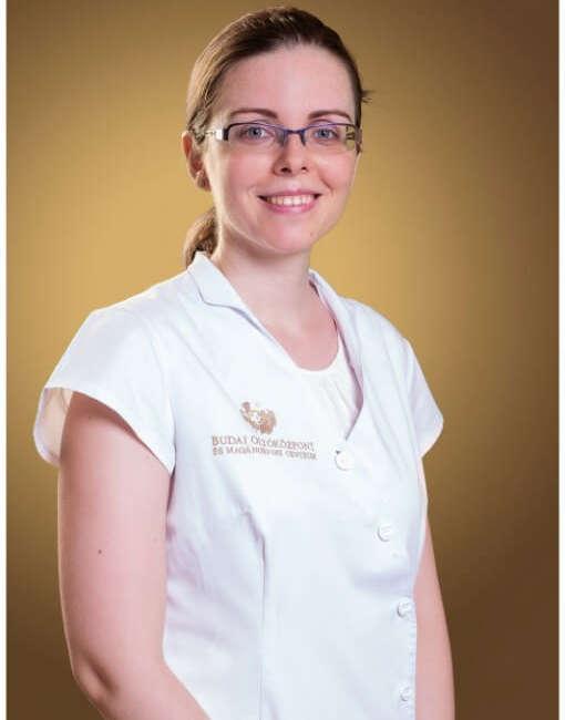 Dr. Árvai Mariann