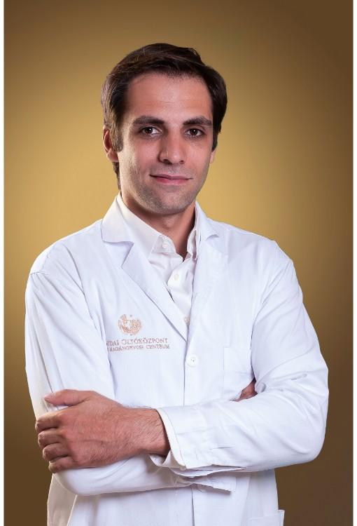 Dr. Gulácsi György