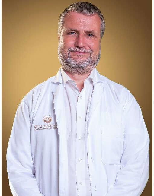 Dr. Hauser Péter Phd.