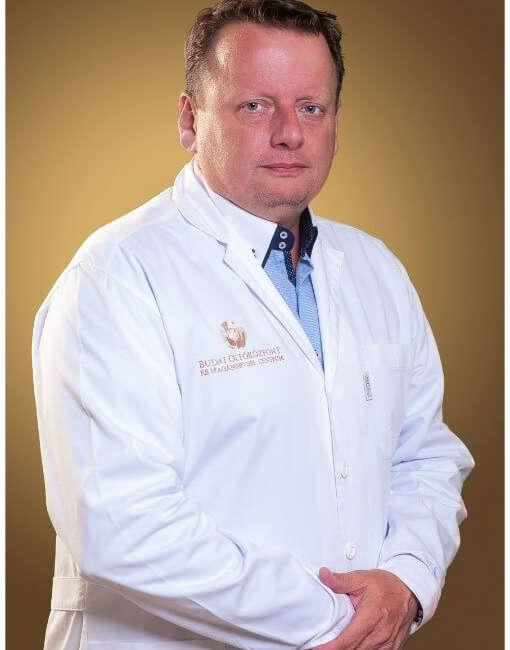 Dr. Hermányi Zsolt