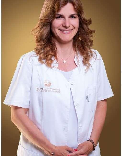Dr. Horváth Rita