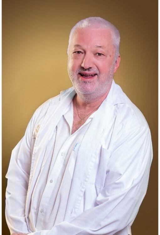 Dr. Kerkovits Gábor