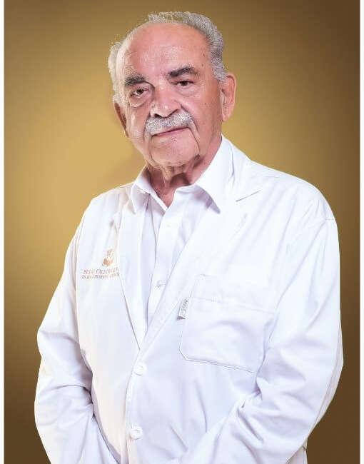 Dr. Pácz Zoltán