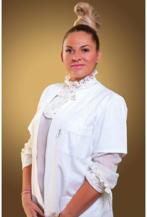 Dr. Sápy Mónika